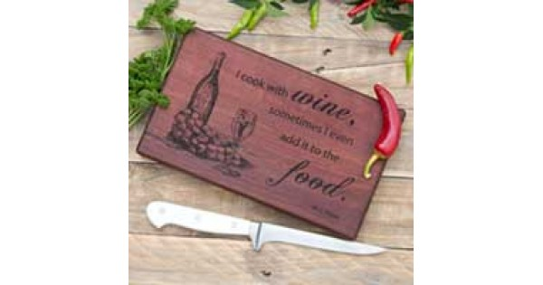 Mother's Day Chopping Boards